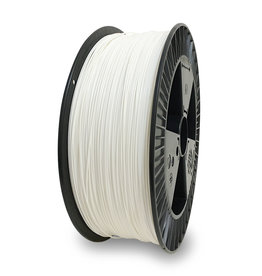 feelcolor 1.75 mm PLA filament, White - Big Spool