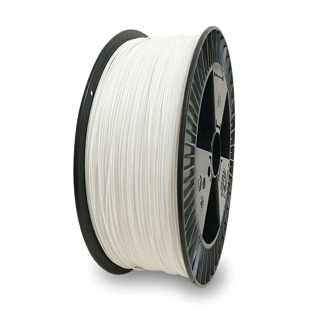 feelcolor 1,75 mm PLA filamento, Bianco - Bobina XL