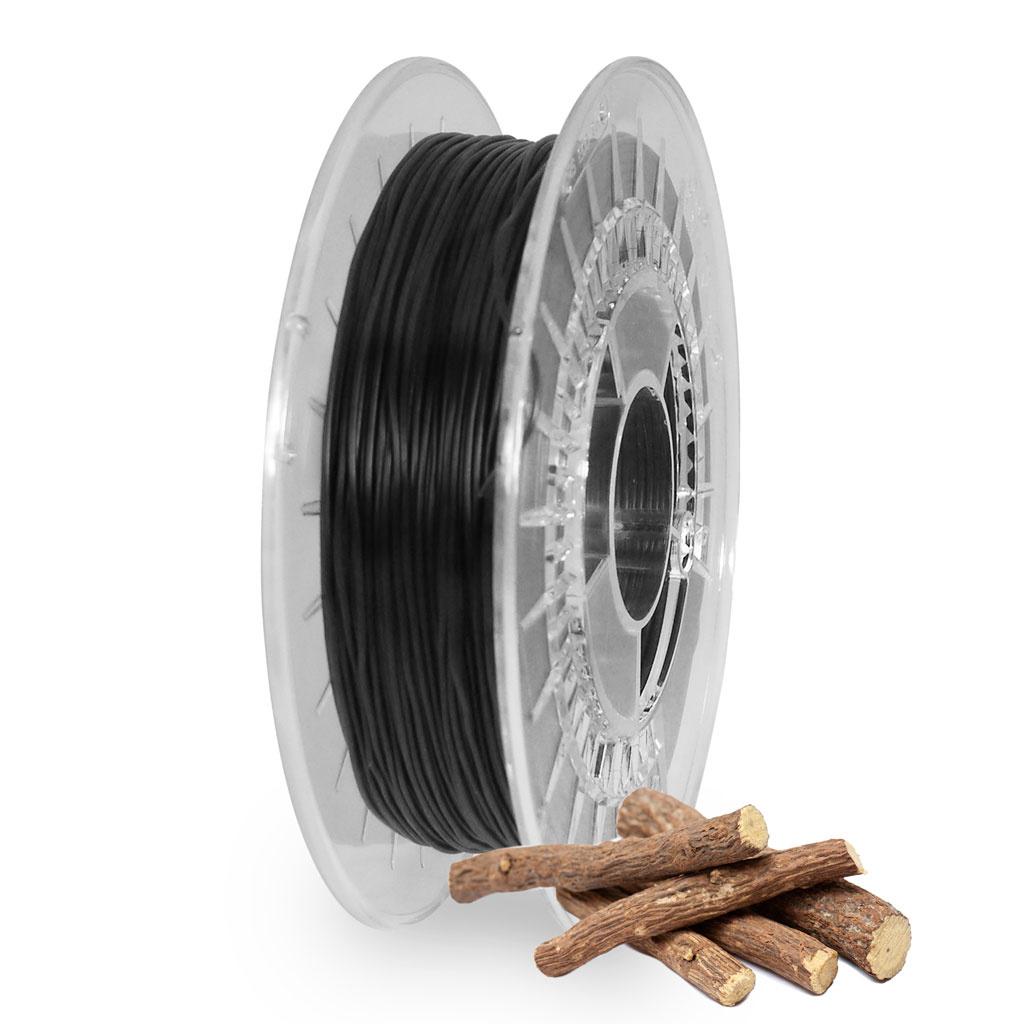 Tecnikoa 1.75 mm TPU Filafresh® scented filament, Liquorice
