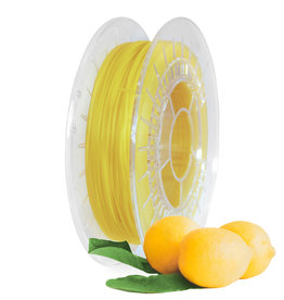 Tecnikoa 1.75 mm TPU Filafresh® scented filament, Lemon