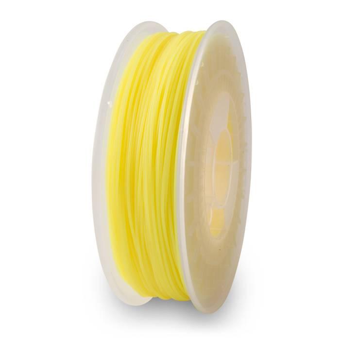 feelcolor 2,85 mm PLA filamento, Giallo fluo