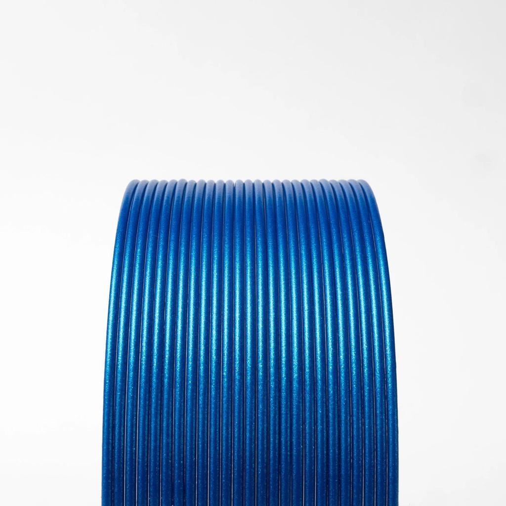 Proto-pasta 1,75 mm HTPLA filamento, Metallic Highfive Blue