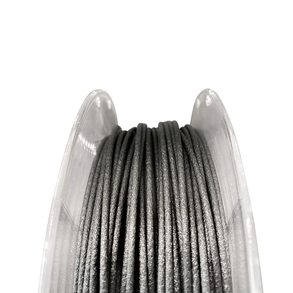 feelcolor 1.75 mm PETG carbon fibers filament, Black