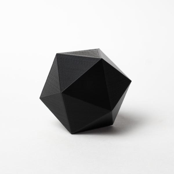 Proto-pasta 1.75 mm Premium HTPLA v3 filament, Black