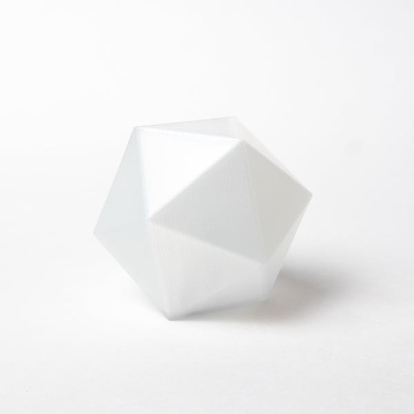 Proto-pasta 1,75 mm Premium HTPLA v3 filamento, Naturale
