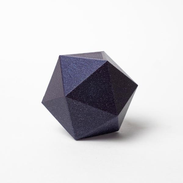 Proto-pasta 1.75 mm HTPLA filament, Galactic Empire Metallic Purple