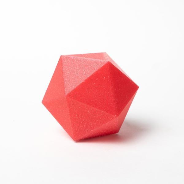 Proto-pasta 1.75 mm HTPLA filament, Cupid's Crush Metallic Pink