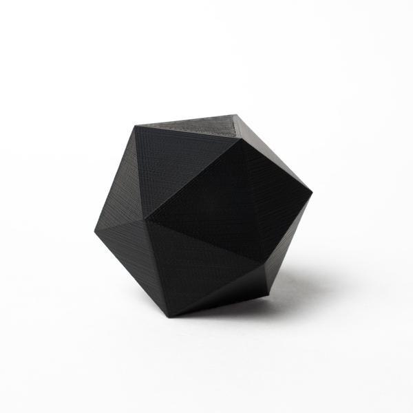 Proto-pasta 1.75 mm Conductive PLA filament, Black