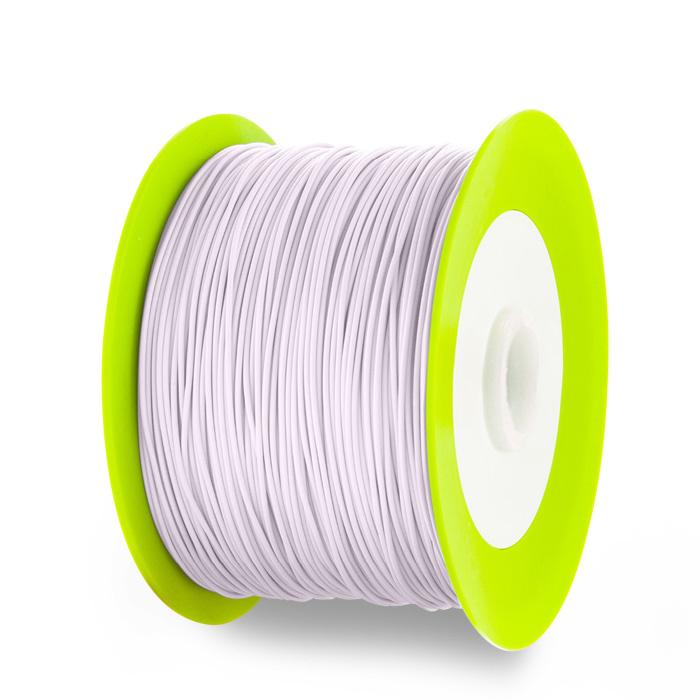 EUMAKERS 1.75 mm PLA filament, Pastel Purple
