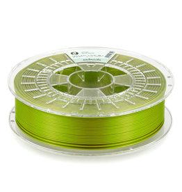 Extrudr 1,75 mm Biofusion filamento finitura seta, Verde acido