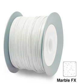 EUMAKERS 1,75 mm PLA Stone, filamento effetto marmo
