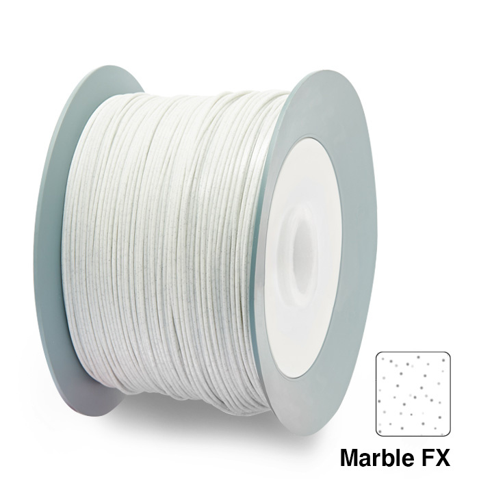 EUMAKERS 1.75 mm PLA Stone, Marble effect filament
