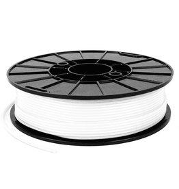 NinjaTek 2,85 mm NinjaFlex filamento flessibile, Bianco