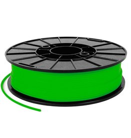 NinjaTek 1.75 mm NinjaFlex flexible filament, Grass green
