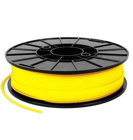 NinjaTek 1.75 mm NinjaFlex flexible filament, Sun yellow