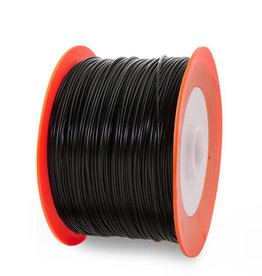 EUMAKERS 1,75 mm PLA filamento, Nero