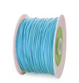 EUMAKERS 1,75 mm PLA filamento, Azzurro cielo