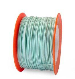 EUMAKERS 1.75 mm PLA filament, Aquamarine