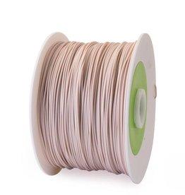 EUMAKERS 1,75 mm PLA filamento, Rosa carne