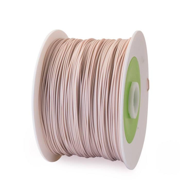 EUMAKERS 1.75 mm PLA filament, Incarnate Pink