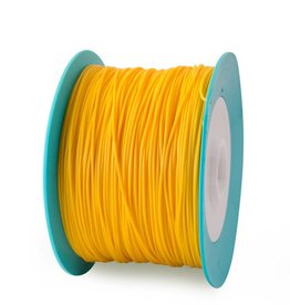 EUMAKERS 1.75 mm PLA filament, Tangerine Orange