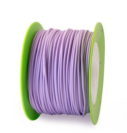 EUMAKERS 2.85 mm PLA filament, Purple Wisteria