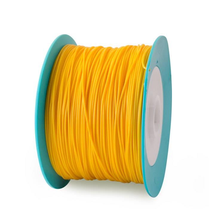 EUMAKERS 2.85 mm PLA filament, Tangerine Orange