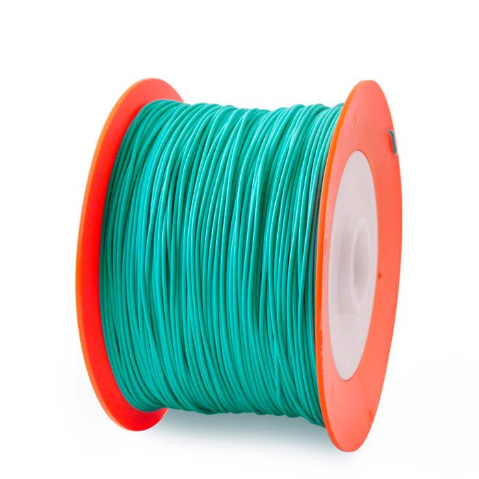EUMAKERS 2.85 mm PLA filament, Teal