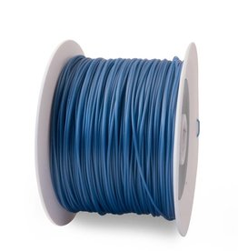 EUMAKERS 1.75 mm PLA filament, Blue Metallic