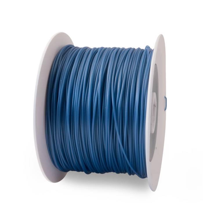 EUMAKERS 1.75 mm PLA filament, Blue Metallic