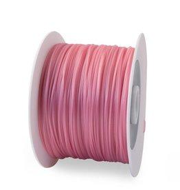 EUMAKERS 1.75 mm PLA filament, Pink Metallic