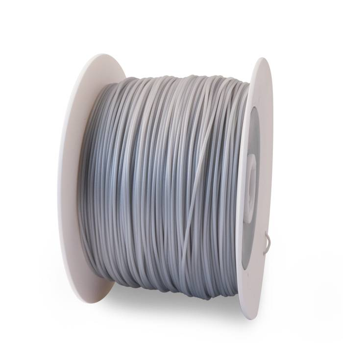 EUMAKERS 1.75 mm PLA filament, Aluminum