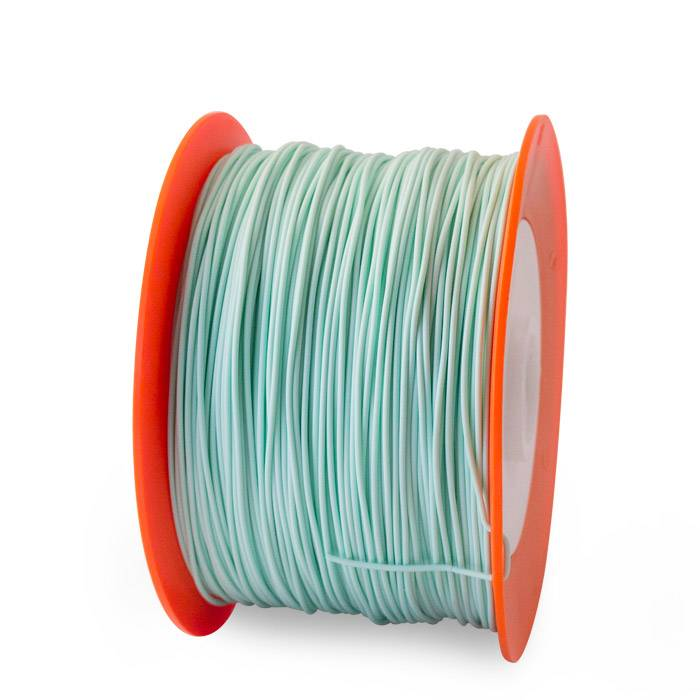 EUMAKERS 2.85 mm PLA filament, Aquamarine
