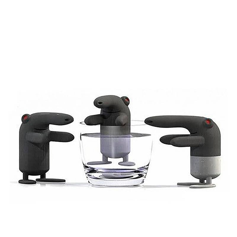 1,75 mm MagicFil™ Thermo PLA, da Grigio a Trasparente