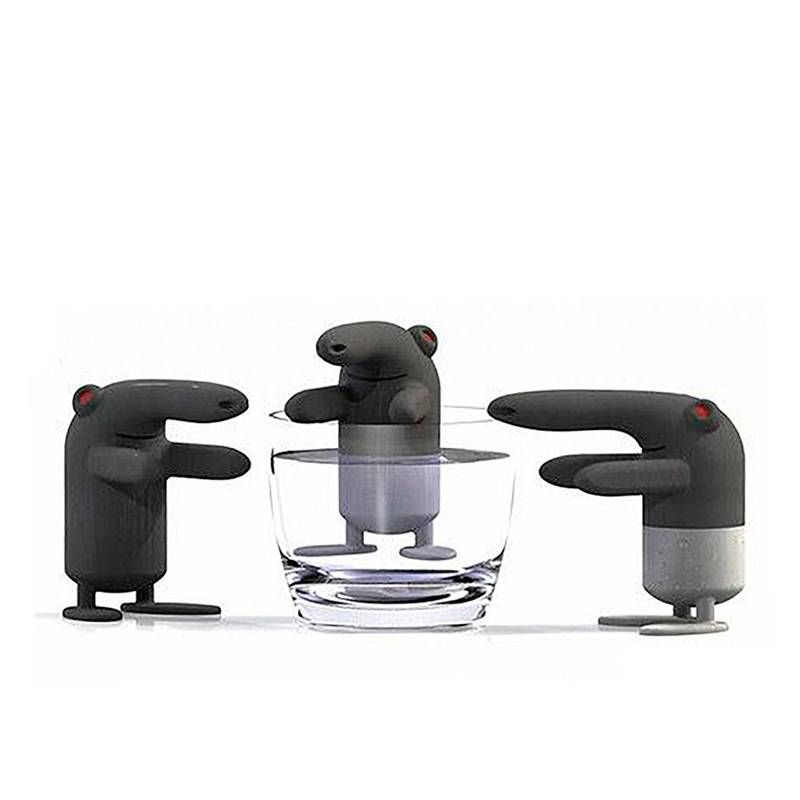 Formfutura 1,75 mm MagicFil™ Thermo PLA, da Grigio a Trasparente