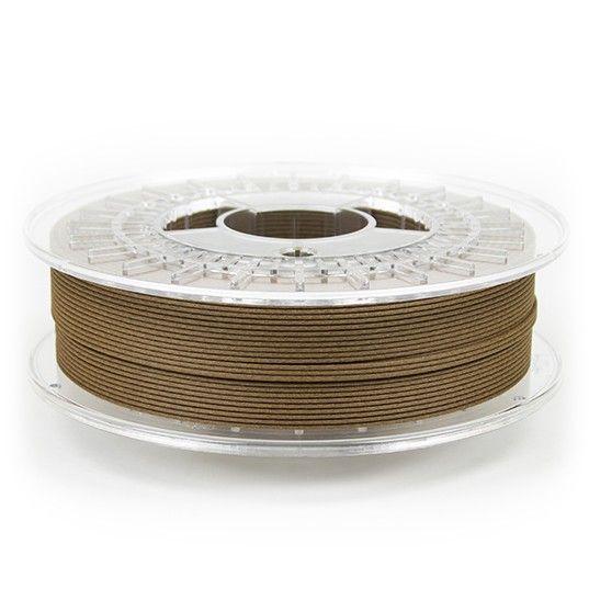 ColorFabb 1.75 mm PLA filament, CorkFill