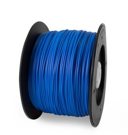 EUMAKERS 1.75 mm PLA filament, Fluorescent Blue