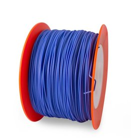 EUMAKERS 1.75 mm PLA filament, Blueberry