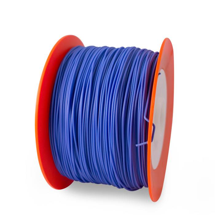 EUMAKERS 1.75 mm PLA filament, Blueberry
