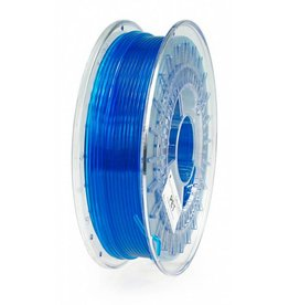 Orbi-Tech 1.75 mm PET filament, Transparent Blue