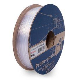 Proto-pasta 2,85 mm HTPLA filamento, Ghiaccio iridescente