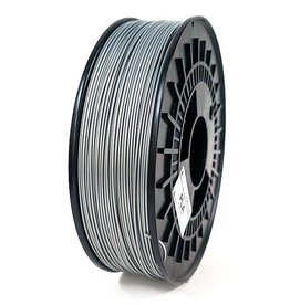 Orbi-Tech 1.75 mm PLA filament, Silver