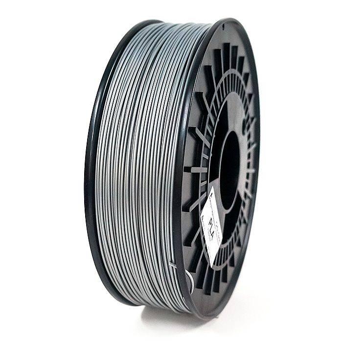 Orbi-Tech 1.75 mm PLA filament, Silver