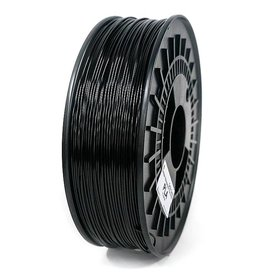 Orbi-Tech 1,75 mm PLA filamento, Nero