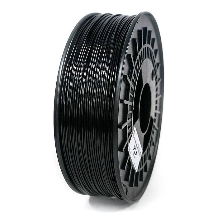 Orbi-Tech 1.75 mm PLA filament, Black
