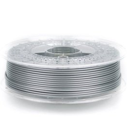 ColorFabb 2.85 mm nGen filament, Silver Metallic