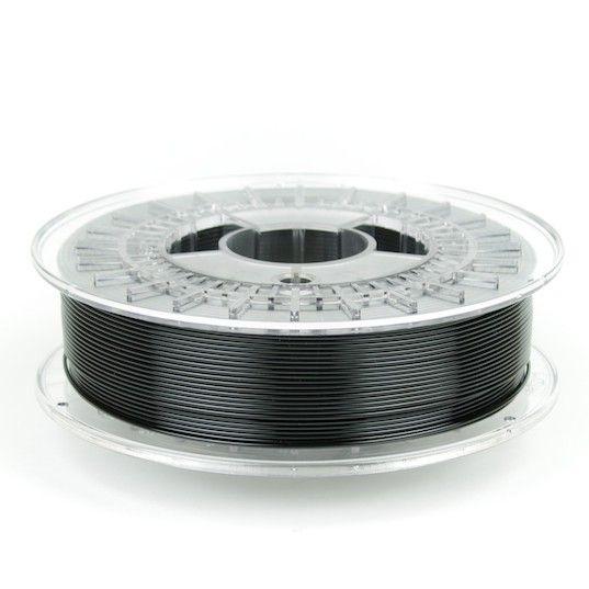 ColorFabb 2,85 mm HT filamento, Nero