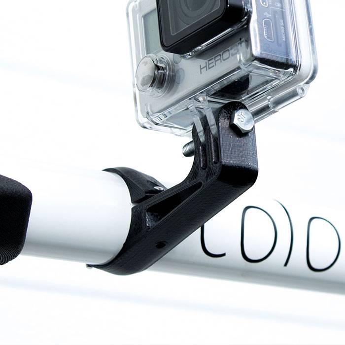 ColorFabb 2.85 mm HT filament, Black