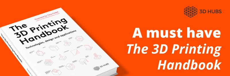 3D printing handbook