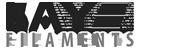 LayFilaments filaments by Kai Parthy